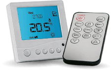 Pro Remote Thermostat Instruction Manuals