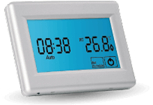 Pro Touch Thermostat Instruction Manuals