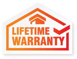 ProWarm™ offer a lifetime warranty on all products