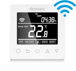 ProTouch WiFi Thermostat Instruction Manuals