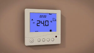 How to install Pro Digital Thermostat
