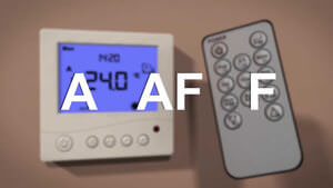How to install Pro Remote Thermostat