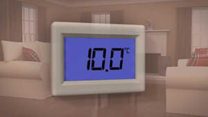 How to install Pro Touch Thermostat