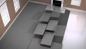 How to install tile backer boards